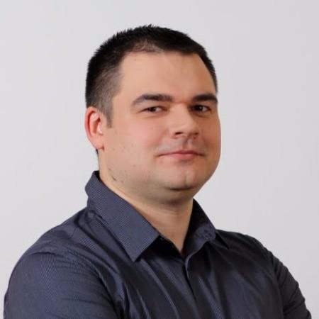 Marcin Iwanowski