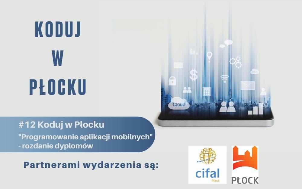 Koduj w Płocku